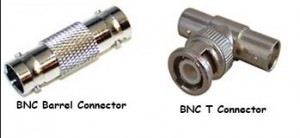Bus Connector