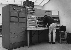 Komputer-analog
