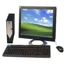 perangkat keras jaringan komputer - komputer client