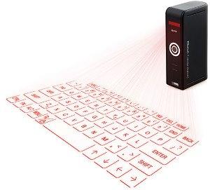 Keyboard Epic-Bluethooth Virtual Keyboard