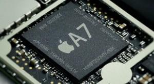 Apple Processor