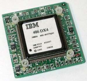 IBM-Processor