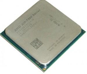 AMD A10-7850K (APU)