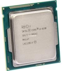 Intel Core i5 – 4590K