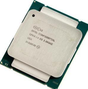 Intel i7 – 5960X