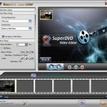 Super DVD Editor
