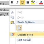 daftar isi - update field