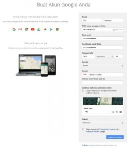 full gmail