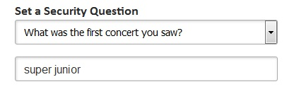 security-question