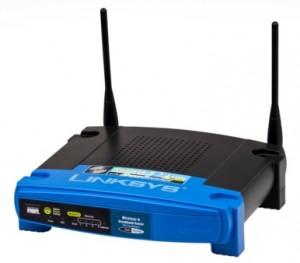 gambar router