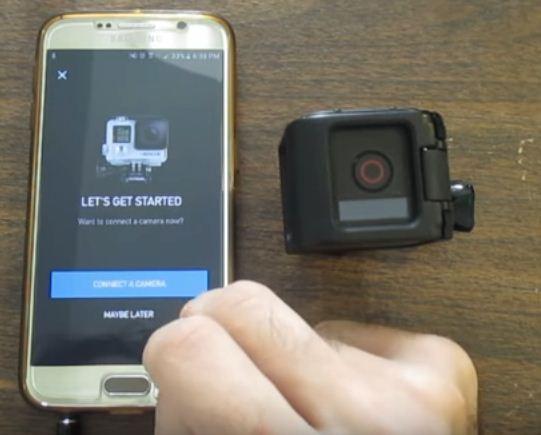 16 Cara Menyambungkan Gopro Ke Hp Android Dan Ios Dosenit Com